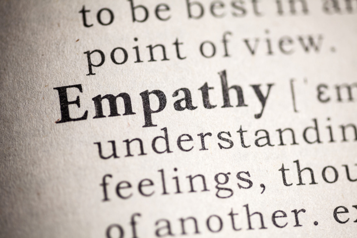 empatia come risorsa per il tuo lavoro