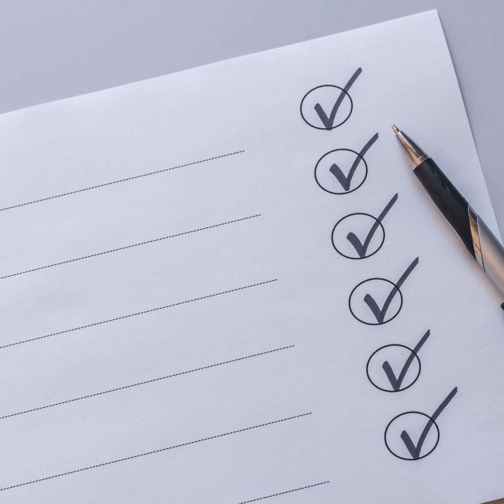 lista di consigli per ottimizzare cv per ats